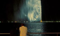 Saudi Arabia, Jeddah, King Fahd´s Fontain