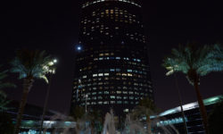 Saudi Arabia, Riyadh, Kingdom center