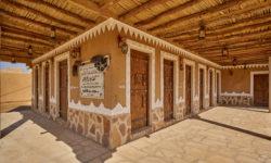 Saudi Arabia, Al Qasab, Historical village, Craft shops