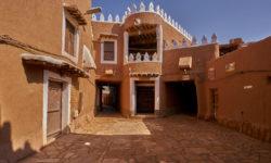Saudi Arabia, Ushaygir Historical village