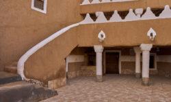 Saudi Arabia, Al Subai ì House for Heritage