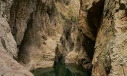 Somotomo Canyon
