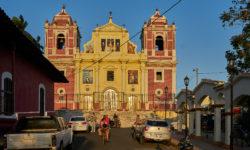 Catholic churc, Leon